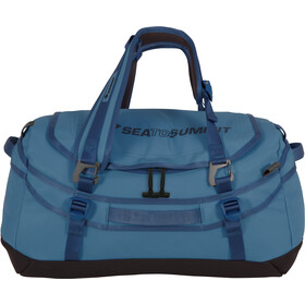 Sea to Summit Duffle Reisbagage 45l blauw
